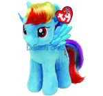 My Little Pony. Пони Rainbow Dash 33см
